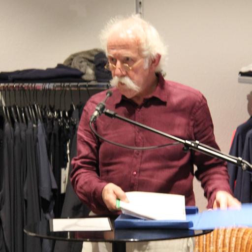 Burkhard Sondermeier bei Annette Tänzer | Köln