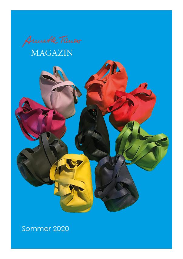 Annette Tänzer Magazin | Ausgabe Nr. 2 Annette Tänzer Magazin